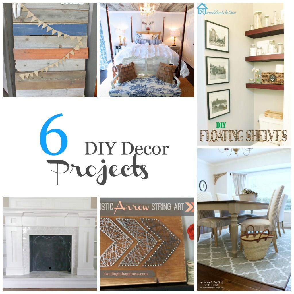DIY-Decor-Projects