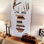 DIY Wood Wall Art Projects