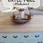 Faux-Planked-Coffee-Table-Card-Catalog
