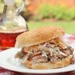 East Carolina Pulled Pork BBQ