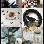 8 Spooky Chic Halloween Decor Crafts