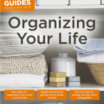 "Book Giveaway – ""Organizing Your Life"""