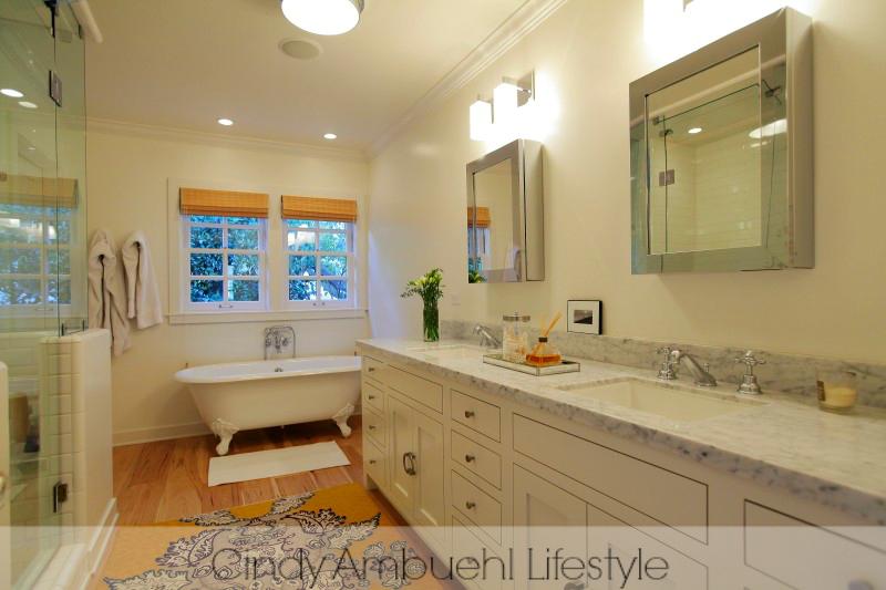 Fabulous Glamorous Bathroom Ideas luxury and celebrity home tours