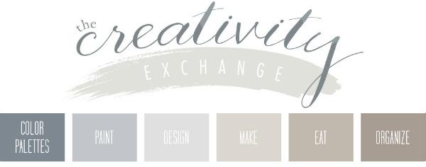 The Creativity Exchange