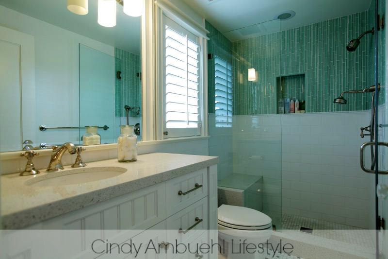 Glamorous Bathroom Ideas