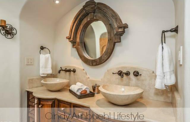 Epic Glamorous Bathroom Ideas