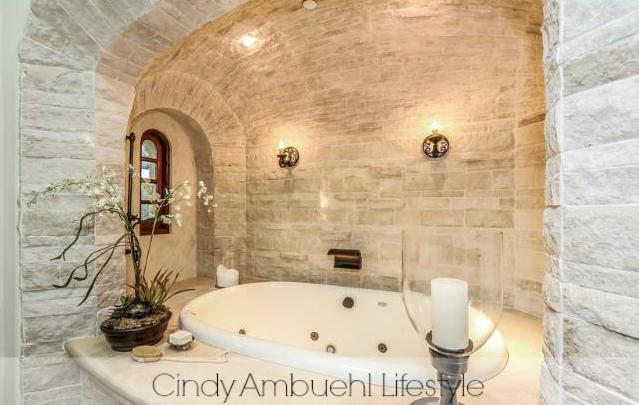 Luxury Glamorous Bathroom Ideas
