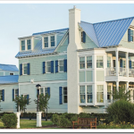 East Beach Coastal Living Idea Home