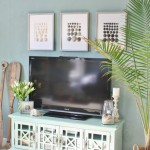 Entertainment Center Organization Tips