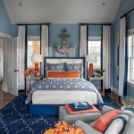 HGTV Coastal Dream Home 2015 - Guest Bedroom