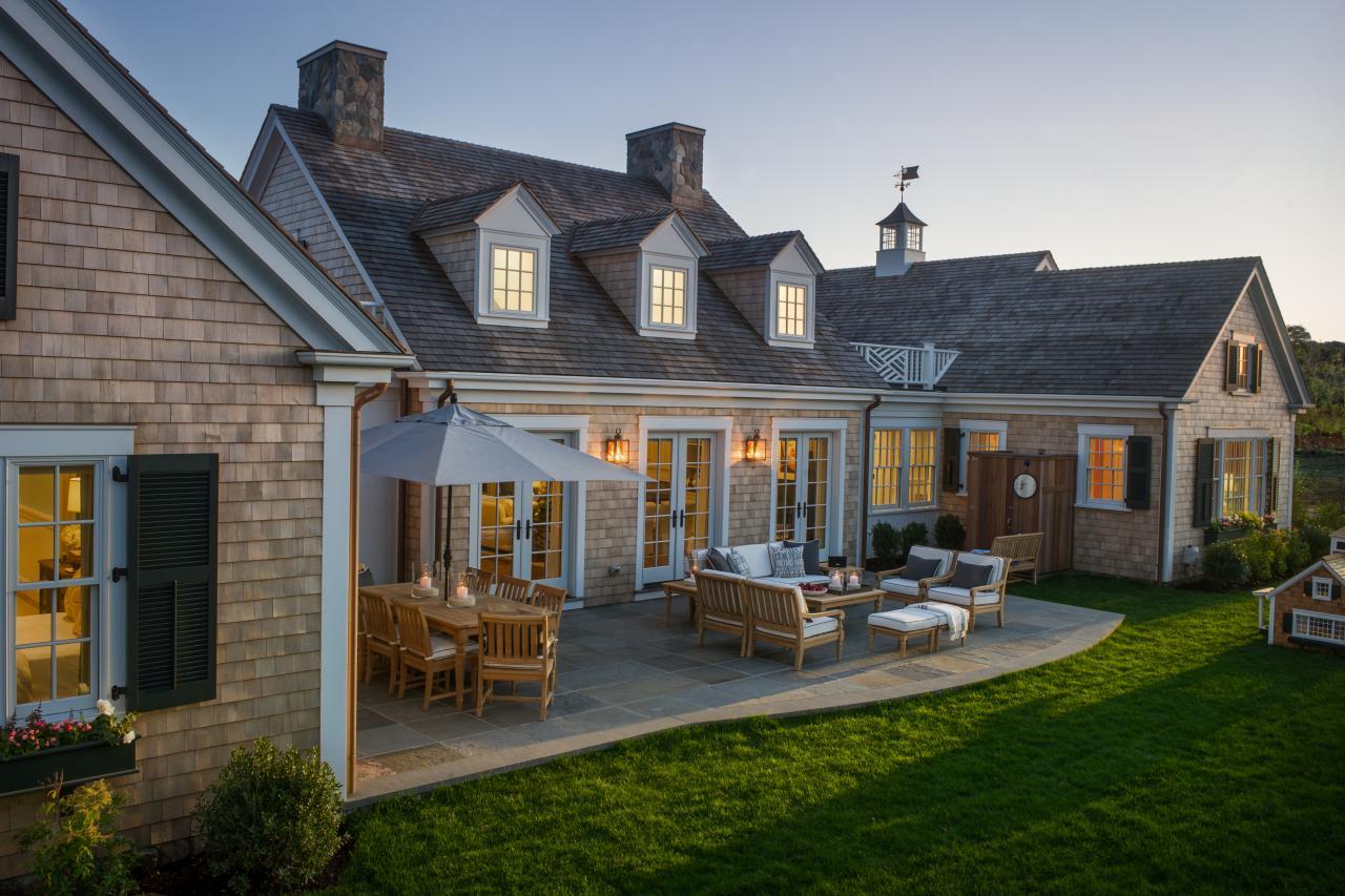 проработке дизайна-проекта американские дворики фото маленькая квартира мире