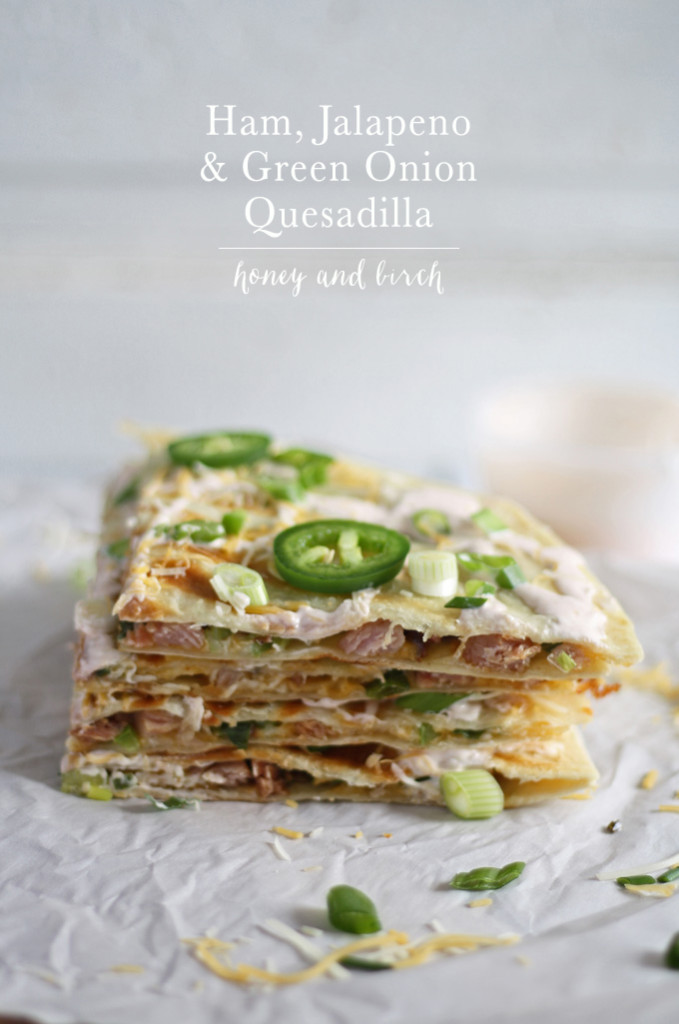 ham-jalapeno-green-onion-quesadilla