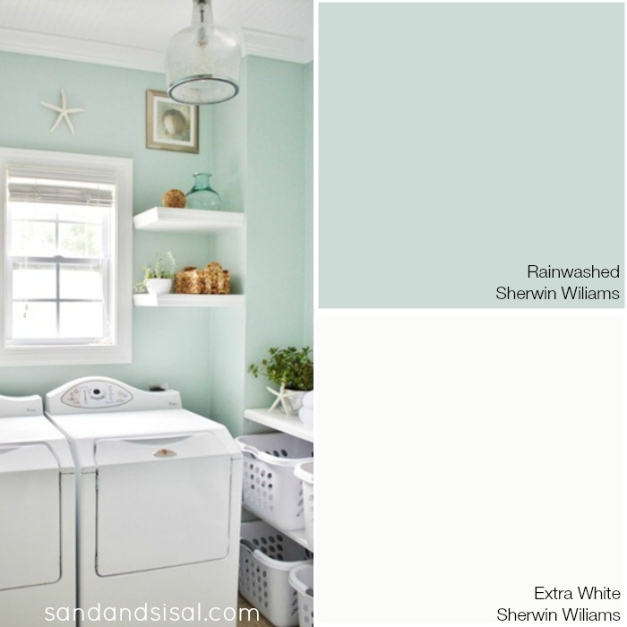 Master Bathroom Color Ideas
