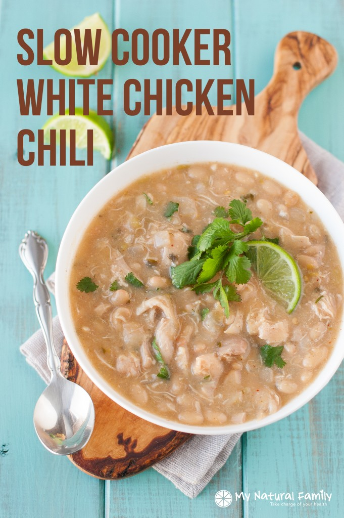 Slow-Cooker-White-Chicken-Chili