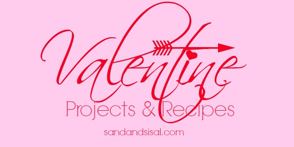 Valentine Projects & Recipes Gallery