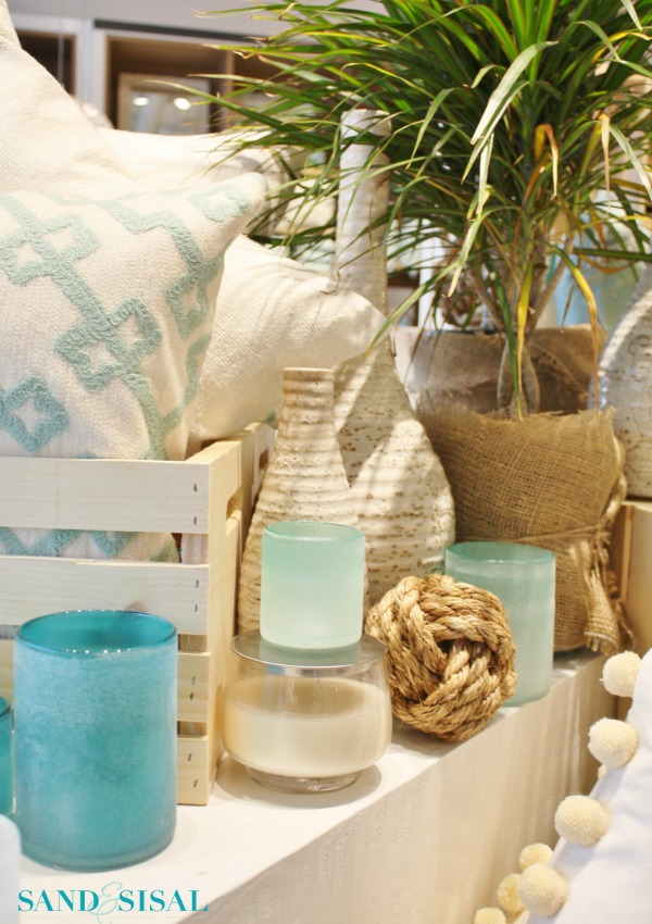 Coastal Decor - West Elm