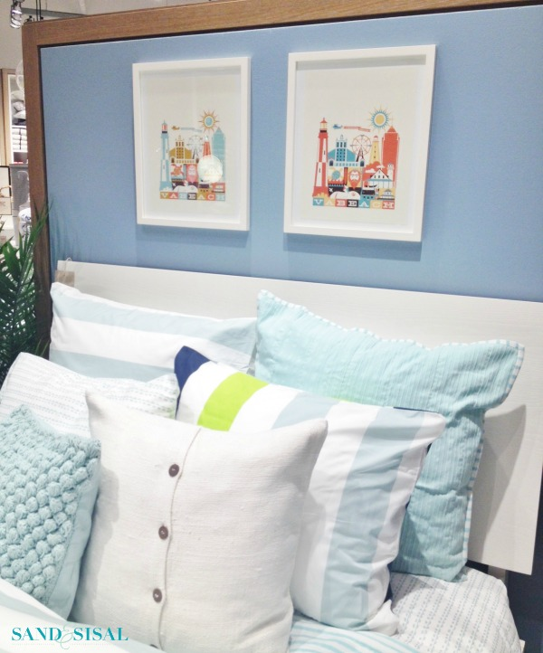 Local Art - Virginia Beach West Elm