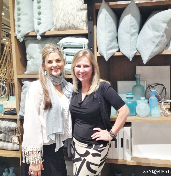 West Elm Virginia Beach Cocktail Party