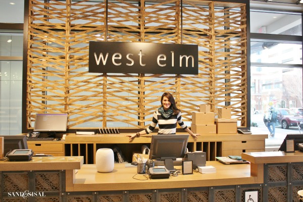 West Elm - Virginia Beach