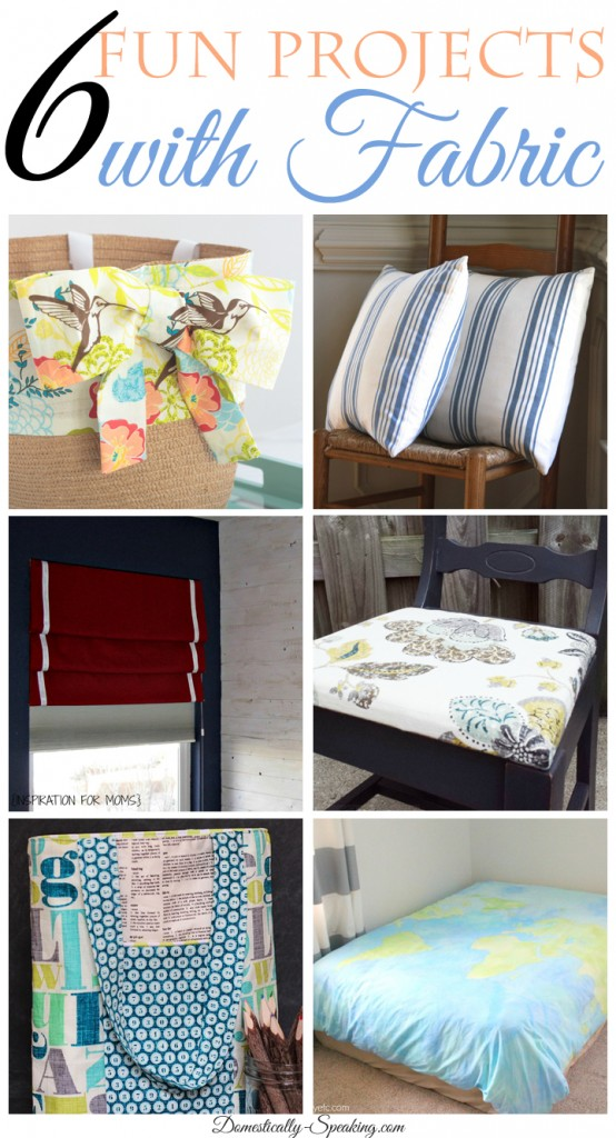 6-Fun-Projects-with-Fabric-great-DIY-crafts