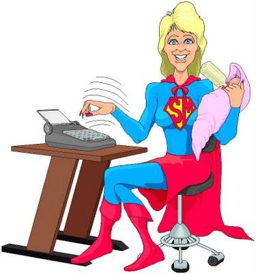 SuperMom-typing1