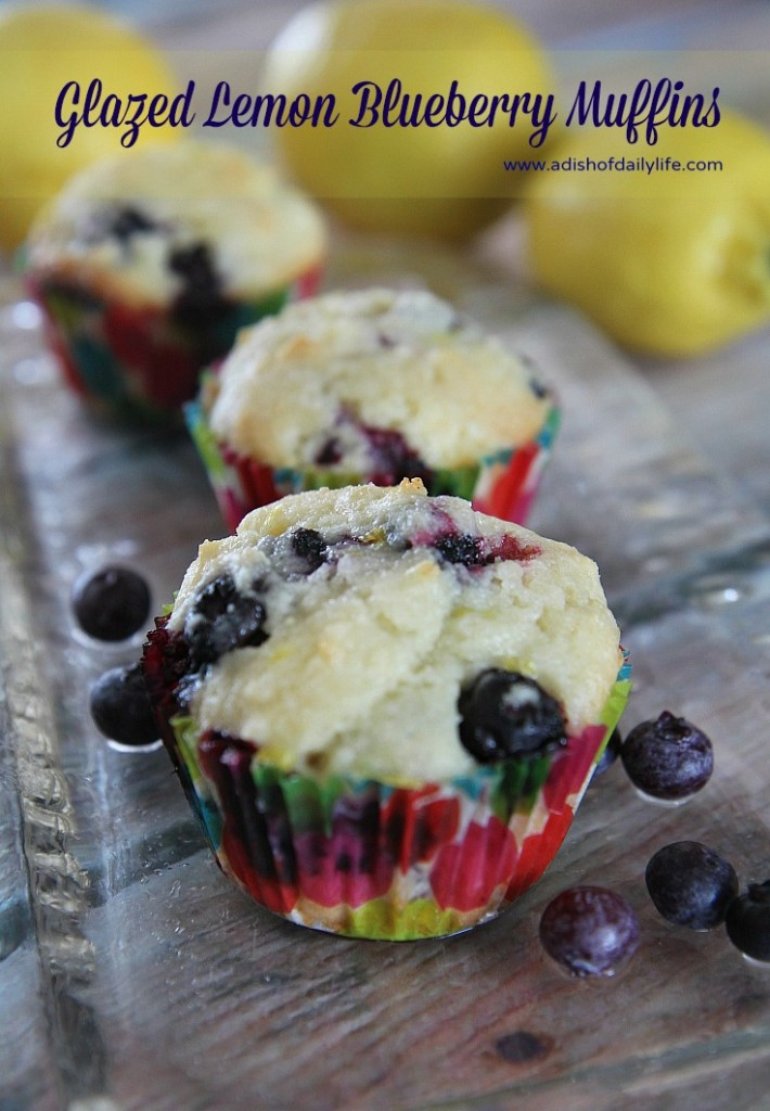 glazed-lemon-blueberry-muffins