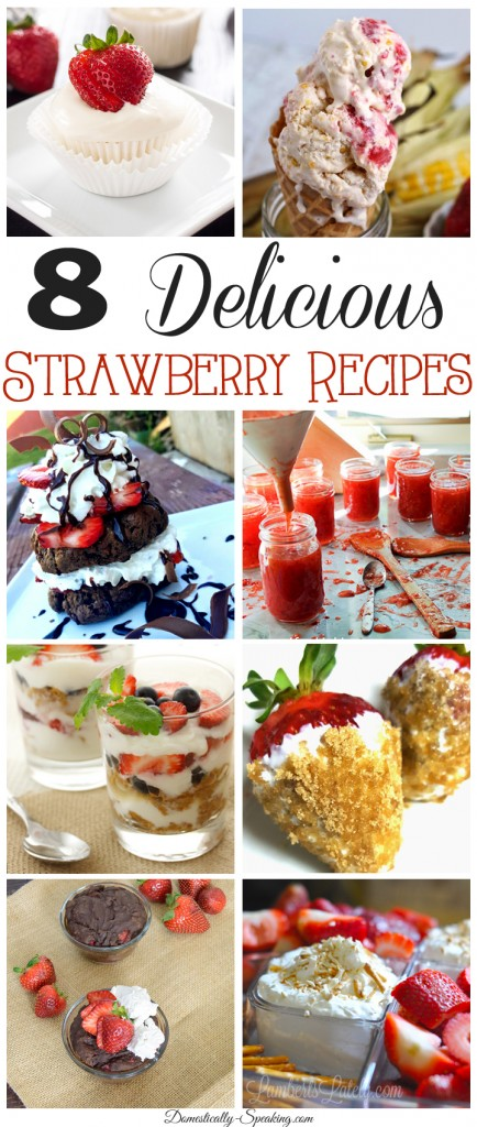 8-Delicious-Strawberry-Recipes