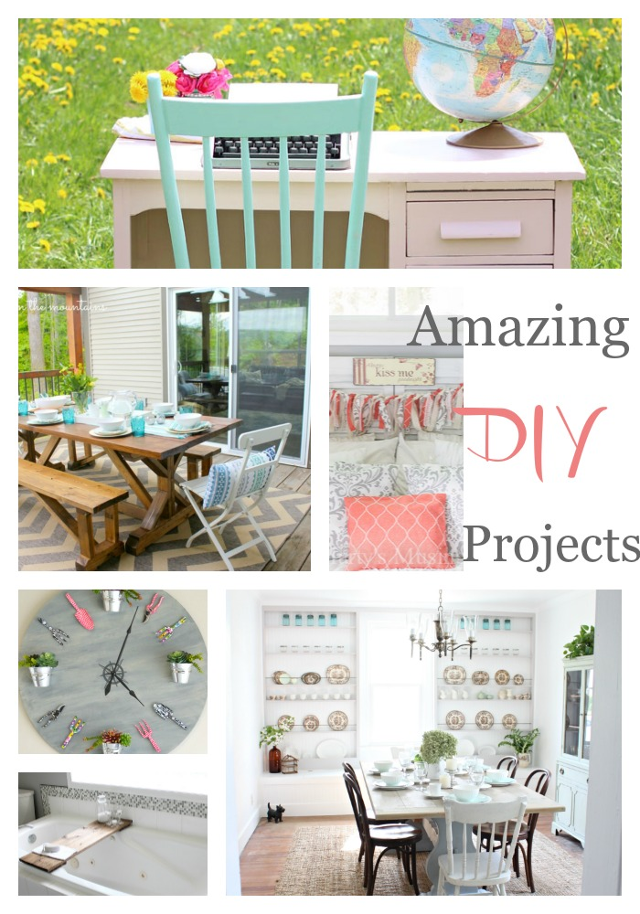 Amazing-DIY-Projects