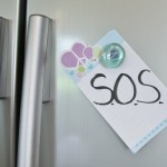 When the Refrigerator Sends an S.O.S.