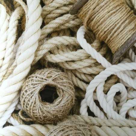 The Nautical Home - ROPE