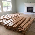 After the Flood – Preparing and Installing Hardwood Floors