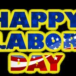 Happy Labor Day! + Inspire Me Monday