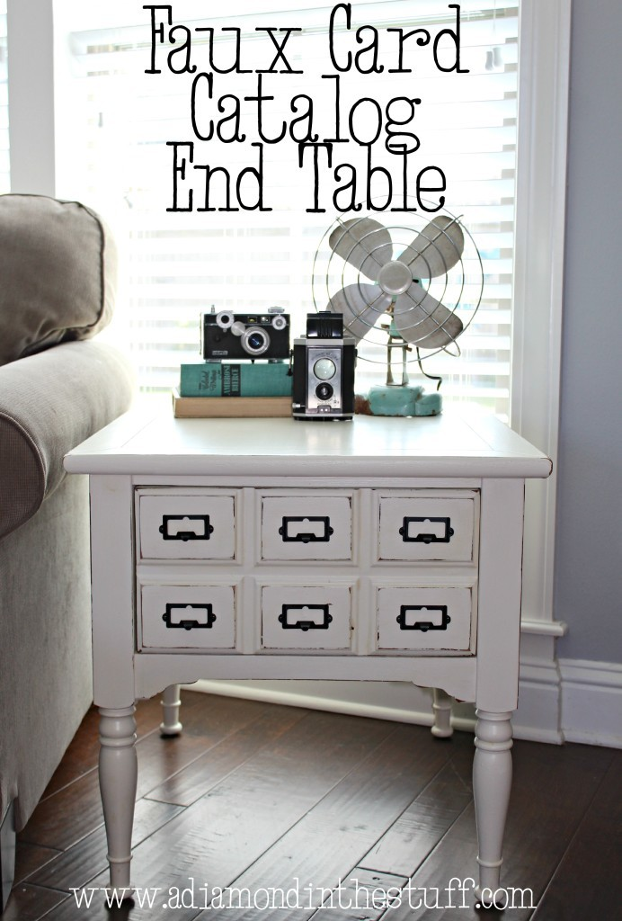 Faux-Card-Catalog-End-Table
