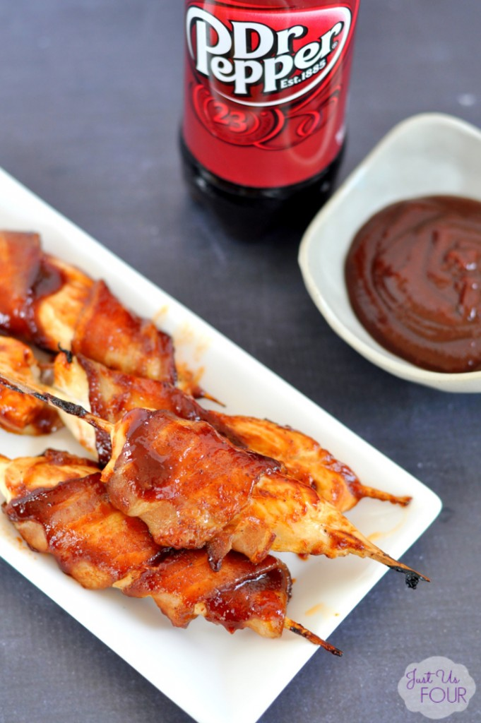 bbq-bacon-chicken-skewers