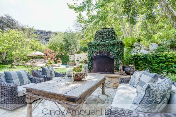 Awe Inspiring Outdoor Spaces