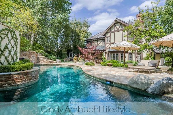 Awe Inspiring Outdoor Spaces - gorgeous pools