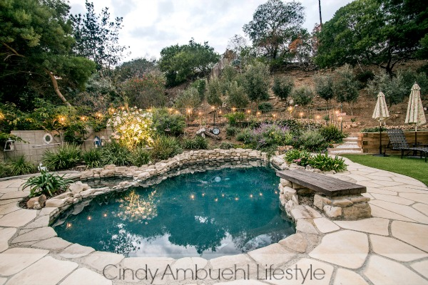 Awe Inspiring Outdoor Spaces - gorgeous pools