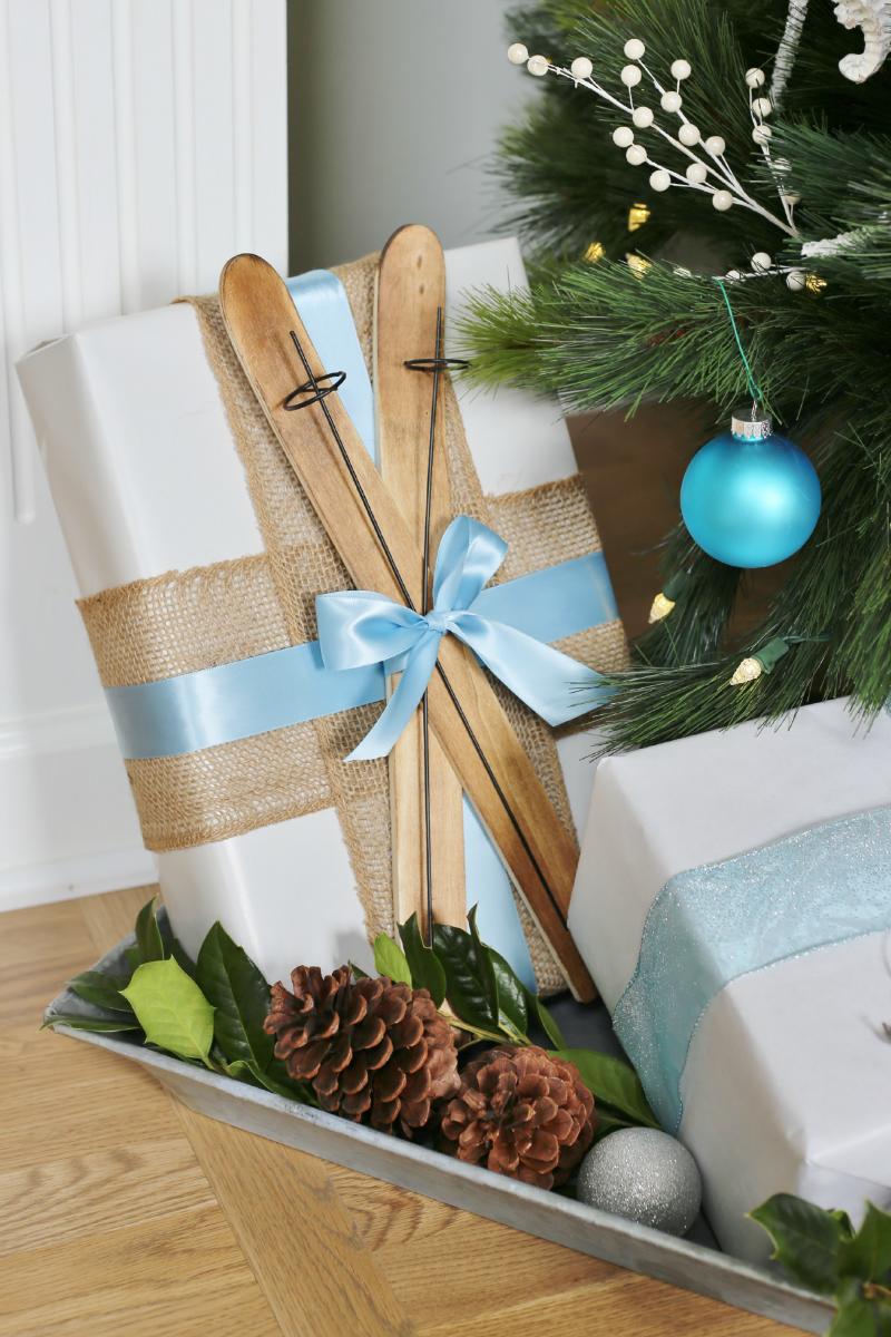 Christmas Gift Wring Ideas