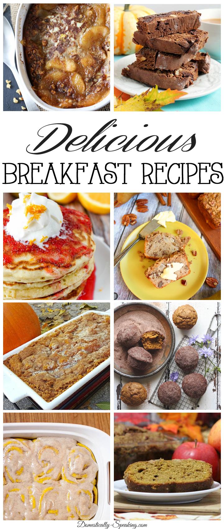 Delicious-Breakfast-Recipes