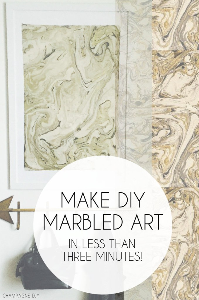 Make-DIY-Marbled-Art-in-Less-than-Three-Minutes