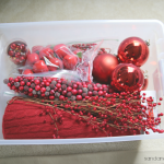 Christmas Decoration Storage Tips