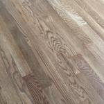 White Oak Hardwood Floors - Duraseal Weathered Oak Stain