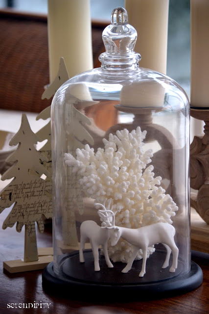 Coastal Cloche Decor Ideas Sand And Sisal Custom Bell Jar Decorating Ideas
