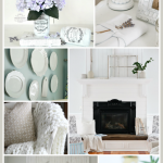 Winter White DIY Projects