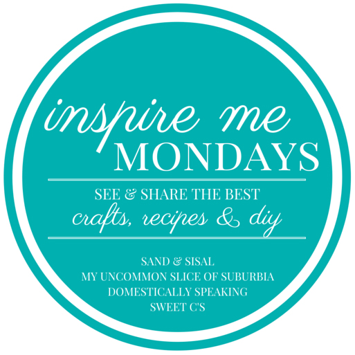 Inspire Me Monday 124 Sand And Sisal