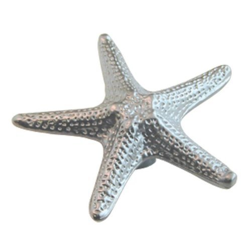 Starfish Knob - Coastal Cabinet Knobs