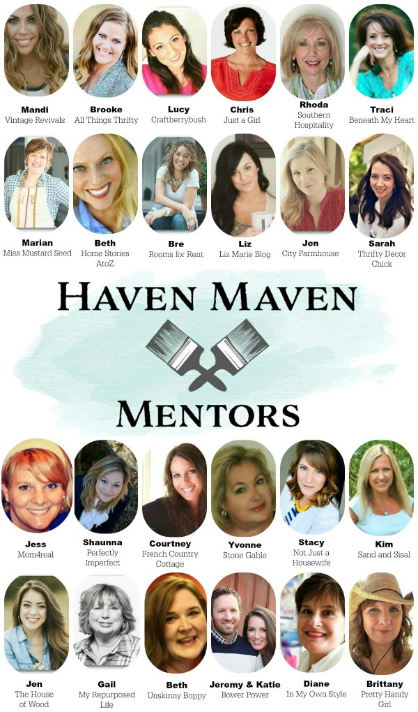 Haven Mentoring Team