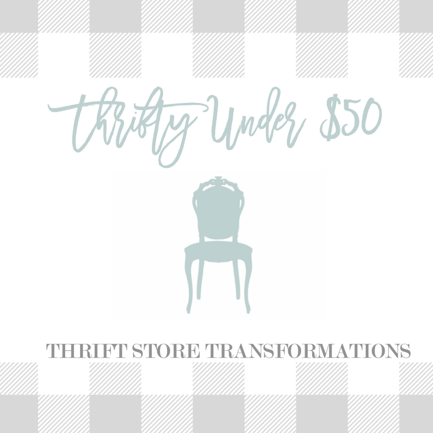 Thrifty Under $50 hop