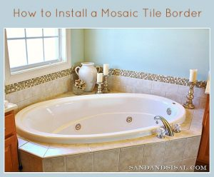 How-to-Install-a-Mosaic-Tile-Border