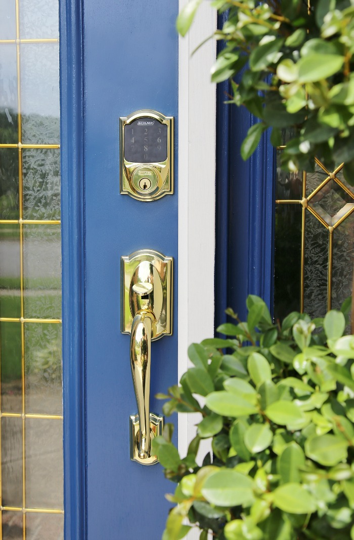 4 Easy Ways To Refresh Your Front Door